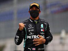 El Sumario - Lewis Hamilton Correrá en el GP de Abu Dabi tras Recuperarse del Covid-19