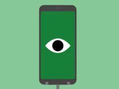 El Sumario - App ayuda a personas con discapacidad a comunicarse con la mirada