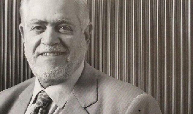 Con una larga trayectoria en su país natal el maestro de la publicidad deja un vacío en su familia y en su compañía