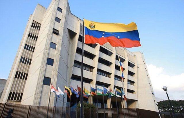 TSJ declaró nula la extensión de la Asamblea Nacional