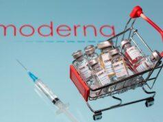 El Sumario - El FDA inicia evaluación de la vacuna de Moderna