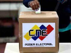 El Sumario - Más de 3.000 funcionarios venezolanos participarán en simulacro electoral