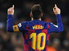 """El Sumario - """"Estoy bien y con ganas de pelear"""": Messi aseguró sentirse ilusionado"""