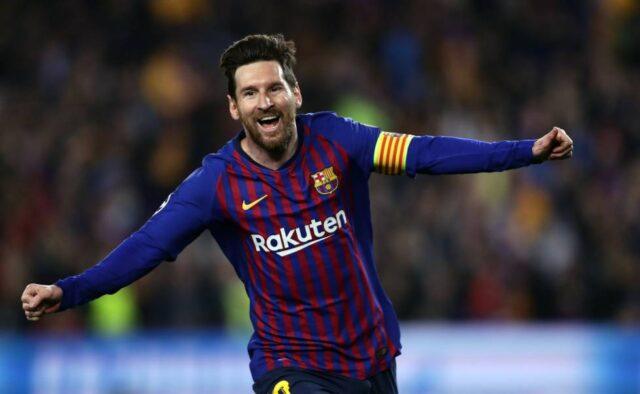 El Sumario - Messi superó un récord que Pelé disfrutó durante 46 años