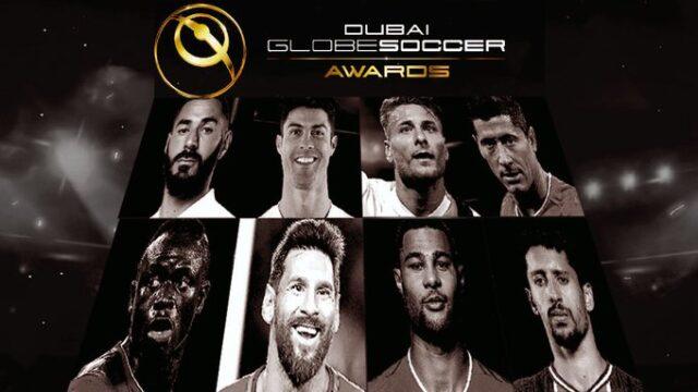 El Sumario - CR7, Messi y Lewandowski aspirantes al Globe Soccer Awards 2020