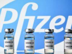 El Sumario - EE.UU. compra 100 millones de dosis más de la vacuna de Pfizer