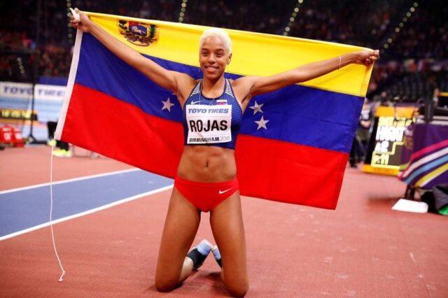 El Sumario - Yulimar Rojas: