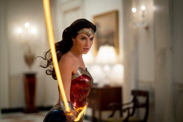 """El Sumario - """"Wonder Woman 1984"""" se convierte en un éxito tras su estreno en taquillas"""