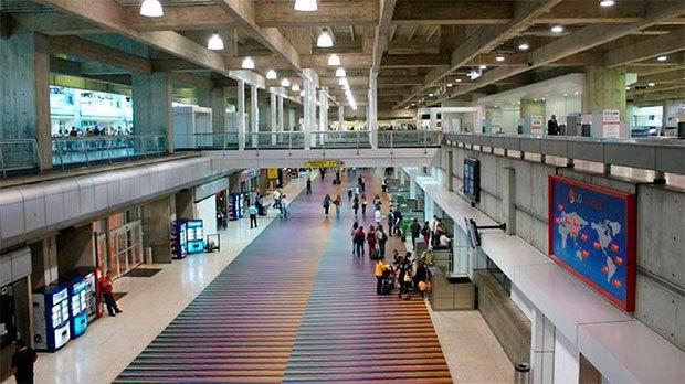 El Sumario - INAC anuncia reapertura de vuelos hacia Panamá y República Dominicana