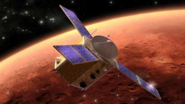 El Sumario - Sonda china podría aterrizar en Marte para el mes de febrero