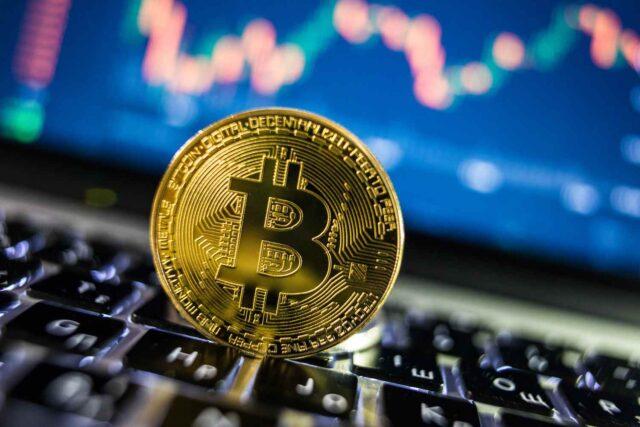 El Sumario - El bitcóin sube más de 4.000 dólares y supera los 38.600 dólares