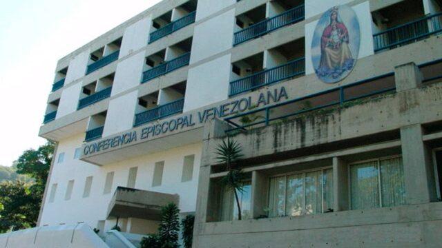El Sumario - La Iglesia católica venezolana pide un giro en la gestión de Venezuela
