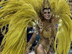 Río de Janeiro canceló la celebración del Carnaval 2021