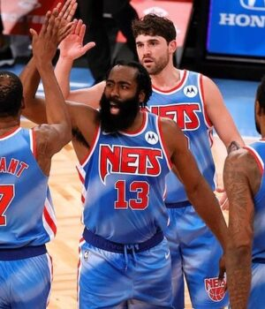 El Sumario - James Harden registró un debut soñando en Brooklyn Nets
