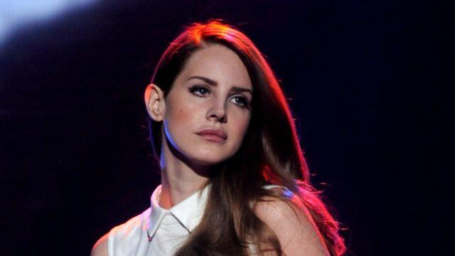 El Sumario - Critican a Lana del Rey tras mostrar la portada de su nuevo álbum
