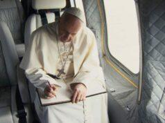 """El Sumario - Discovery+ estrenará en exclusiva la película documental """"El Papa Francisco"""""""