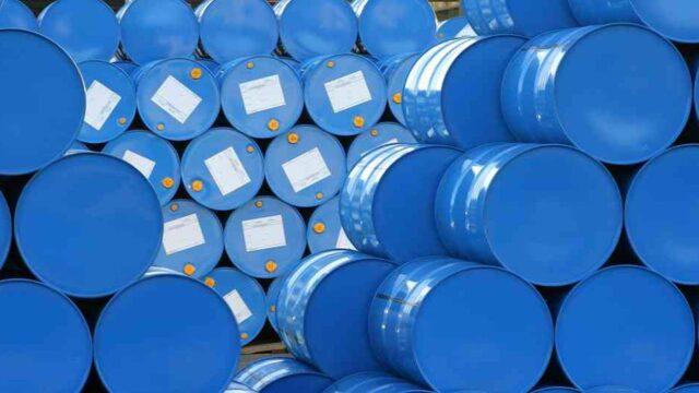El Sumario - OPEP elevó su producción a 181.000 barriles diarios en el mes de enero