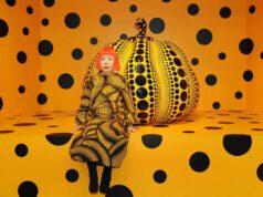 El Sumario - Exhibición multisensorial de Yayoi Kusama llegará al Jardín Botánico de Nueva York