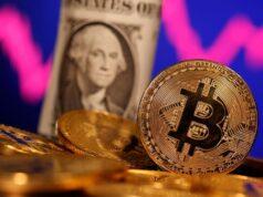 El Sumario - El bitcóin registró un nuevo máximo histórico