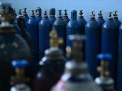 Venezuela enviará tres camiones más con oxígeno a Brasil