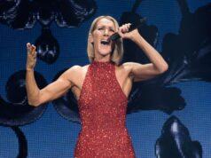 El Sumario - Céline Dion aplazó hasta el 2022 el inicio de su gira europea