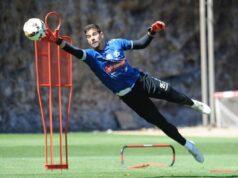 El Sumario - Dani Hernández alcanzó un hito para porteros con el CD Tenerife