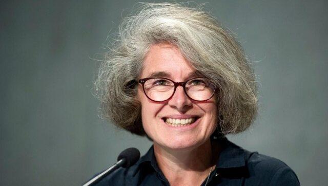 El Sumario - Nathalie Becquart, la primera mujer con voto en los Sínodos del Vaticano