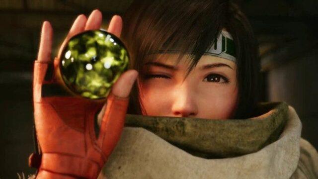 El Sumario - Para el mes de junio llegará a PS5 Final Fantasy VII Remake Intergrade