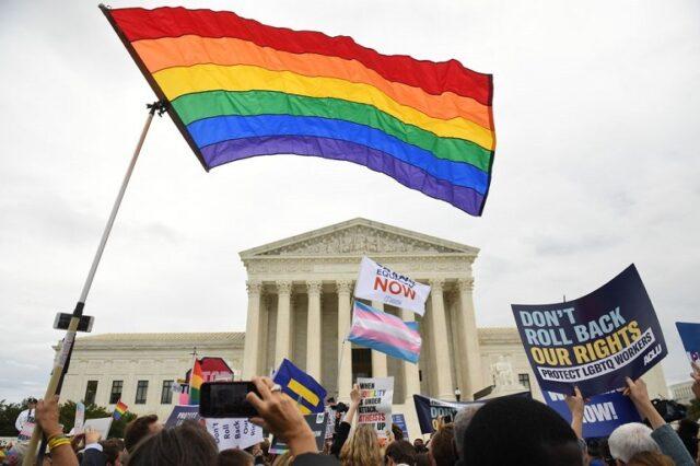El Sumario - EE.UU. aprobó ley que prohíbe la discriminación en personas LGBTQ