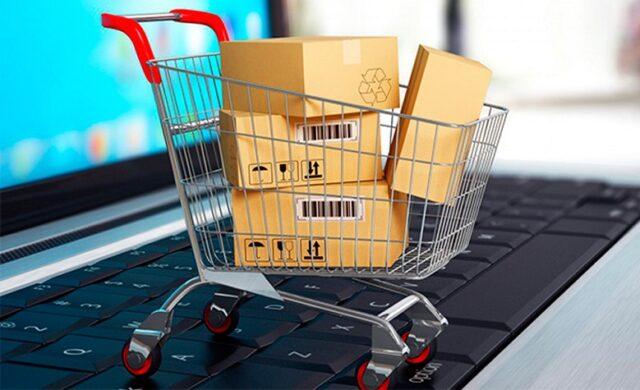 El Sumario - Suiza lideró por primera vez el índice global del comercio electrónico