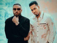 """El Sumario - Nicky Jam y Romeo Santos lanzan """"Fan de Tus Fotos"""""""
