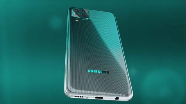 El Sumario - Samsung colocó una batería de 7.000mAh en su nuevo Galaxy F62