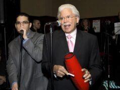 El Sumario - Falleció el músico dominicano Johnny Pacheco, fundador de la Fania All Stars