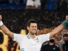 El Sumario - Djokovic conquistó en Australia su decimoctavo Grand Slam