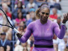 El Sumario - Serena Williams se despidió entre lágrimas de Australia
