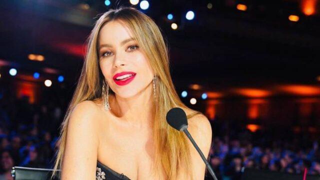 El Sumario - Sofía Vergara prepara su propia línea cosmética