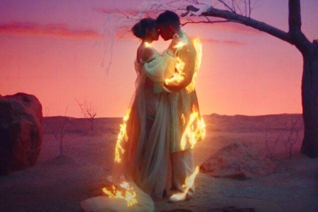 El Sumario - Bad Bunny y Rosalía estrenaron el video de
