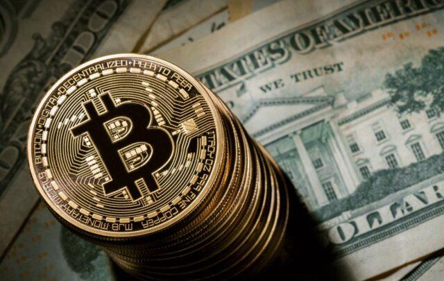 El Sumario - El bitcóin superó los 50.000 dólares y marcó un nuevo récord histórico