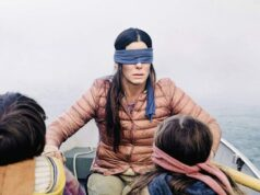 "Netflix prepara un spin-off de ""Bird Box"""
