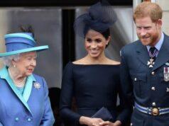 El Sumario - Isabel II responde a los duques de Sussex y les tiende la mano