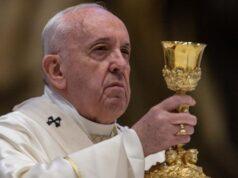 El Sumario - El papa Francisco denunció que las mafias están explotando la pandemia