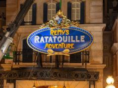 """El Sumario - Parques de Disney en Orlando celebrarán 50 años con atracción de """"Ratatouille"""""""