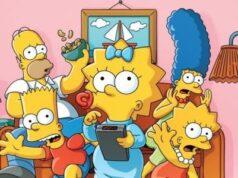 """El Sumario - Disney renueva dos temporadas más a la serie animada """"The Simpsons"""""""