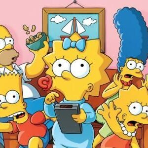 "El Sumario - Disney renueva dos temporadas más a la serie animada ""The Simpsons"""