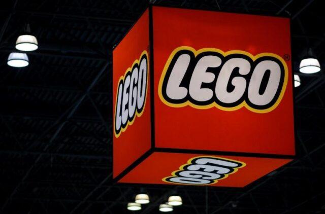 Lego creará bloques con plástico reciclado