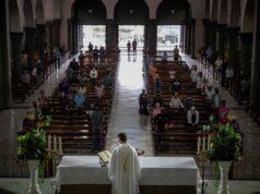 El Sumario - Actividades de Semana Santa se realizarán con aforo del 50 %