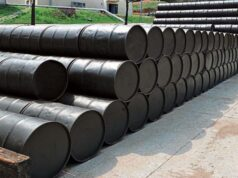 El Sumario - El barril de petróleo Brent cae a 68,24 dólares