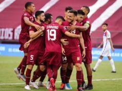 El Sumario - La Vinotinto coloca todos sus esfuerzos en la Copa América
