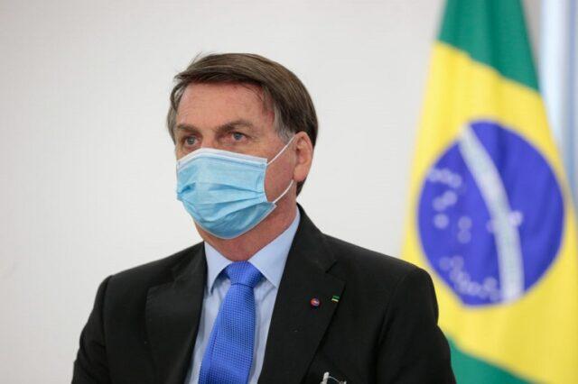 El Sumario - Rechazan la petición de Bolsonaro sobre anular los confinamientos