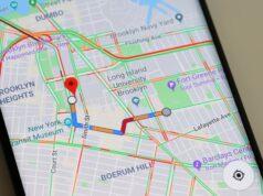 Google Maps permitirá que los usuarios puedan añadir y editar rutas